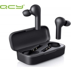 QCY T5 - Draadloze Bluetooth Oortjes