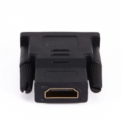 HDMI naar DVI converter (HDMI in, DVI out)
