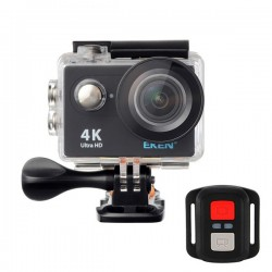 EKEN H9R 4K Ultra HD Action cam met Afstandsbediening