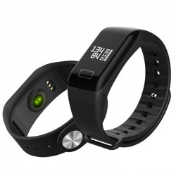 Wearfit F1 | Activity Tracker