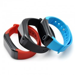 Bandje voor F1 Activity Tracker