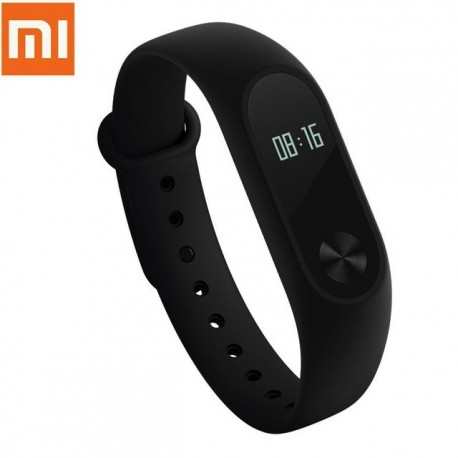 Xiaomi Mi Band 2 | Activity Tracker