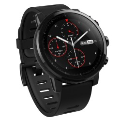 Xiaomi Huami Amazfit 2 Stratos Activity Tracker | GPS | Notificaties | Hartslag