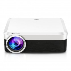 AFINTEK S02 Ful HD LED beamer 1080p HD (1920x1080) 3800 lumens